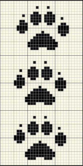 grille point de croix logiciel gratuit #12
