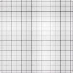 grille point de croix vierge