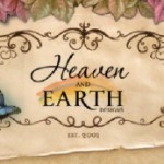 grille point de croix heaven and earth designs