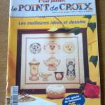 point de croix magazine 81