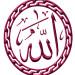 grille point de croix en arabe