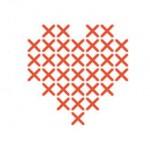 point de croix xxl