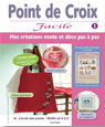 point de croix hachette